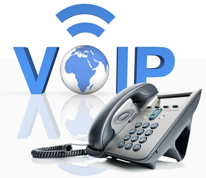 kulani voice over ip